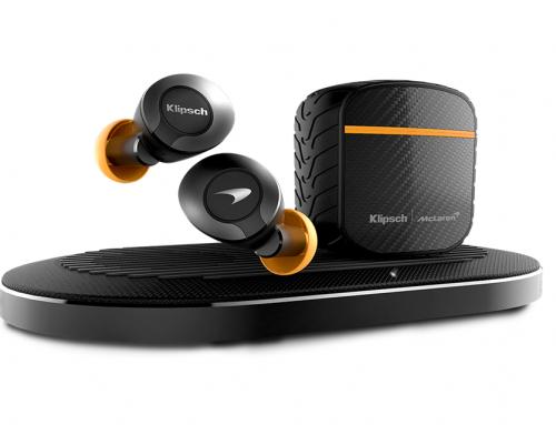 NuCurrent and Klipsch Achieve Wireless Charging Milestones, Industry-Leading Performance in T5 II Series True Wireless Earphones